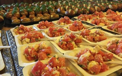 Kongress Catering