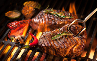 Grill Buffet Catering