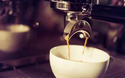 Kaffeeschulung bei Gourmet Kontor
