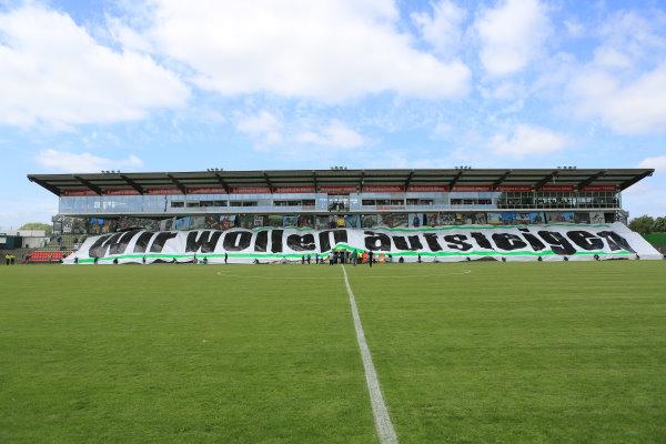 Stadion an der Lohmühle